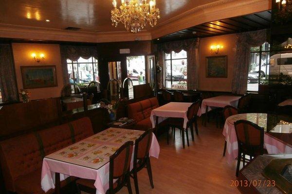 Hotel L'Auberge Autrichienne - фото 16