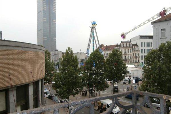 Hotel L'Auberge Autrichienne - фото 18
