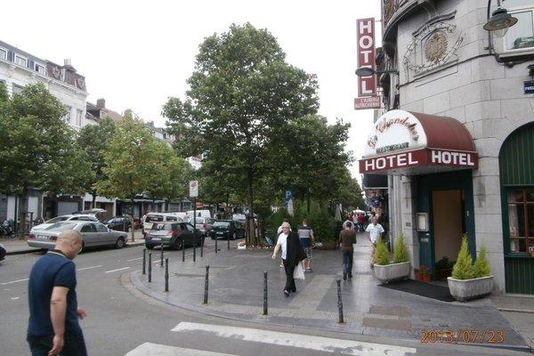 Hotel L'Auberge Autrichienne - фото 20
