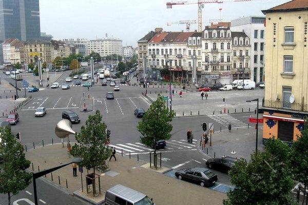 Hotel L'Auberge Autrichienne - фото 21