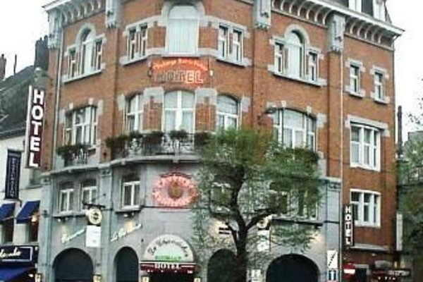 Hotel L'Auberge Autrichienne - фото 23