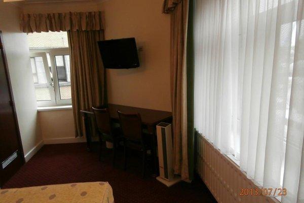 Hotel L'Auberge Autrichienne - фото 3