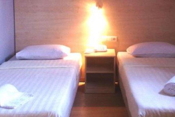 Midi Station Hotel - 5