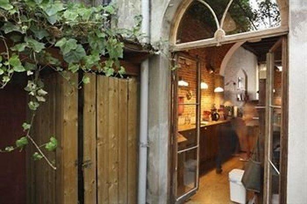 Carmelites Guest House - фото 10