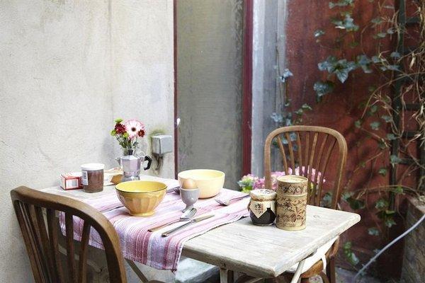 Carmelites Guest House - фото 6