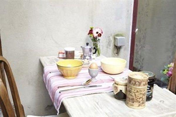 Carmelites Guest House - фото 7