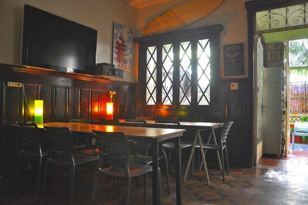 CabanaCopa Hostel - фото 10