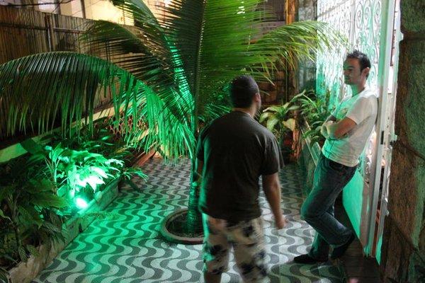 CabanaCopa Hostel - фото 12