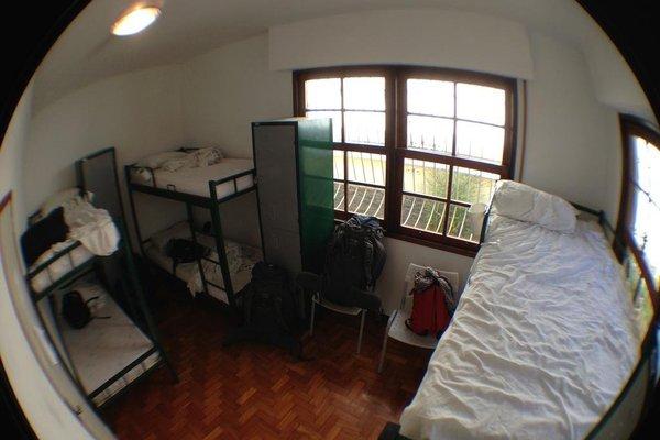 CabanaCopa Hostel - фото 14