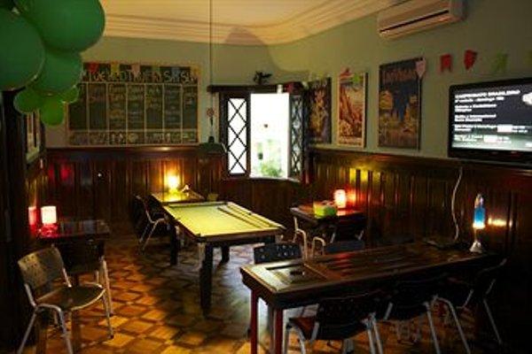 CabanaCopa Hostel - фото 15