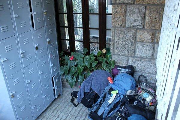 CabanaCopa Hostel - фото 18