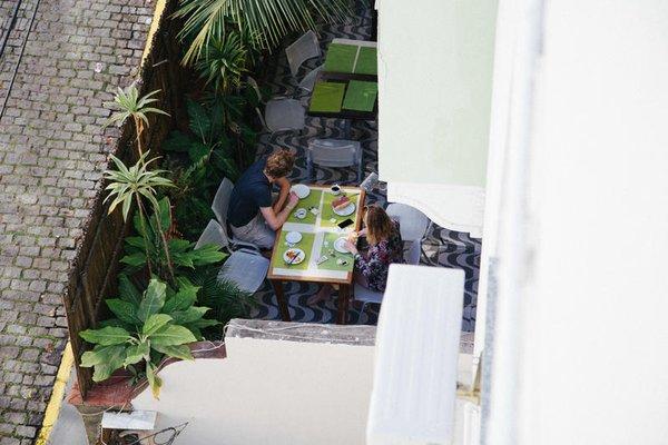 CabanaCopa Hostel - фото 20
