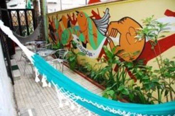 CabanaCopa Hostel - фото 21