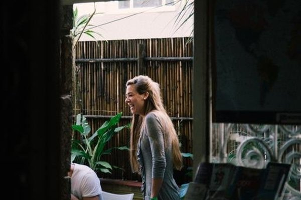 CabanaCopa Hostel - фото 22