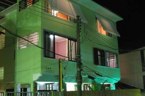 CabanaCopa Hostel - фото 23
