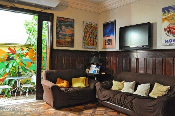CabanaCopa Hostel - фото 4