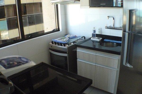 Residence Vieira Souto 500 - 11
