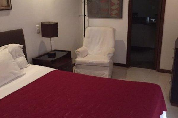 Residence Vieira Souto 500 - 18