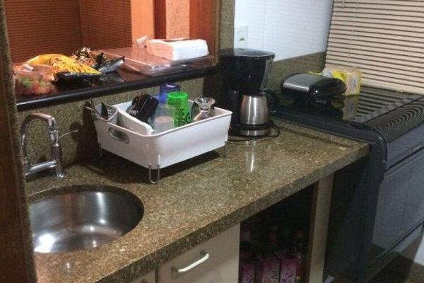 Residence Vieira Souto 500 - 22