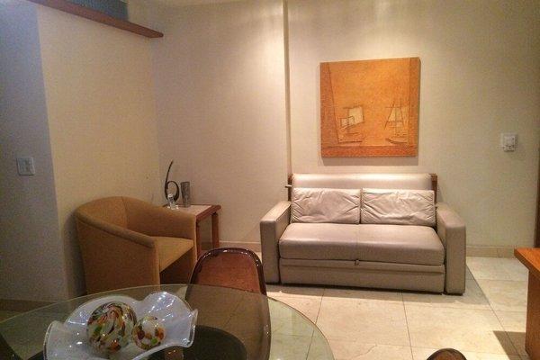Residence Vieira Souto 500 - 8