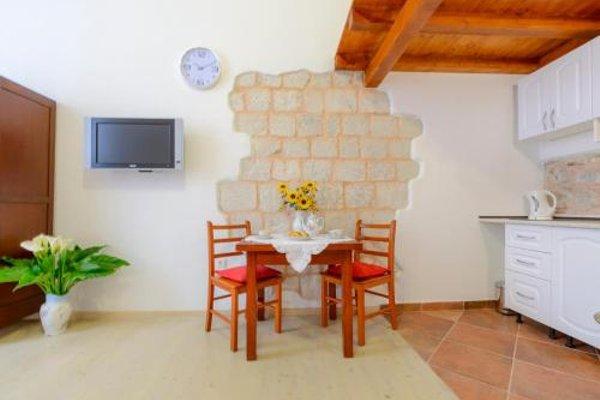Apartment Klara - фото 10