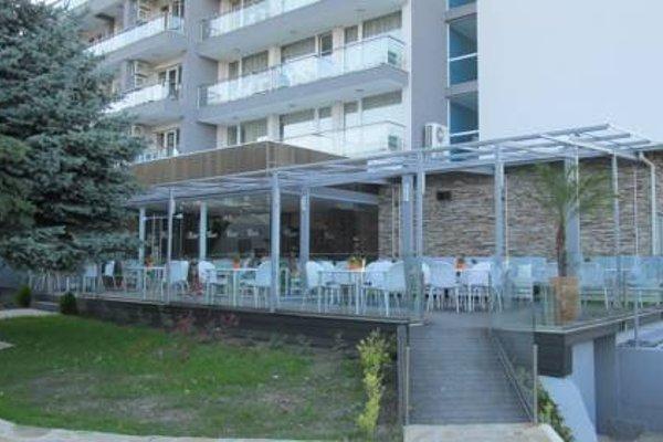 Sports&Hotel Aqua Life Tower - фото 3