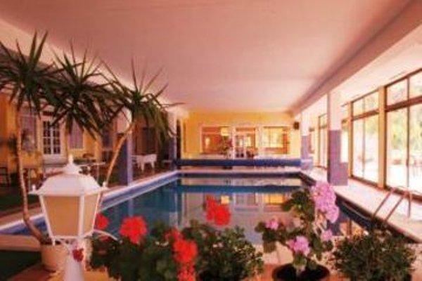 Hotel Casa Victoria Suites - 18