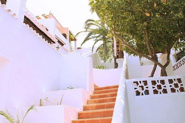 Hotel Casa Victoria Suites - 7