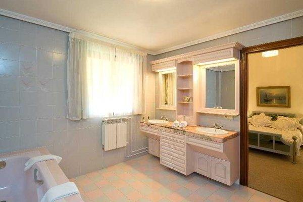 Hotel Casa Victoria Suites - 9