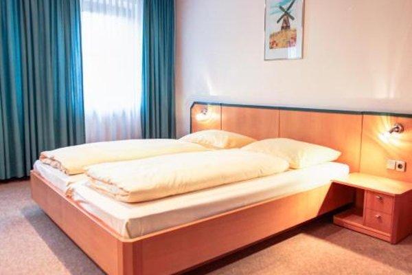 Barfusser Hotel Neu-Ulm - фото 50