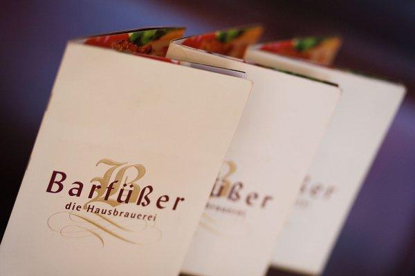 Barfusser Hotel Neu-Ulm - фото 19