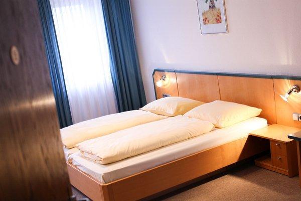 Barfusser Hotel Neu-Ulm - фото 3