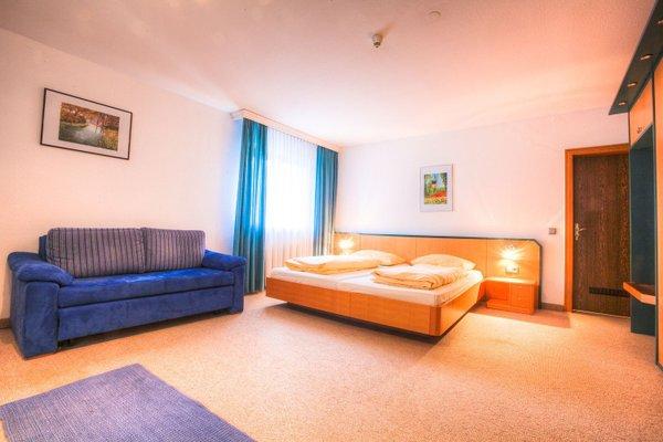 Barfusser Hotel Neu-Ulm - фото 4