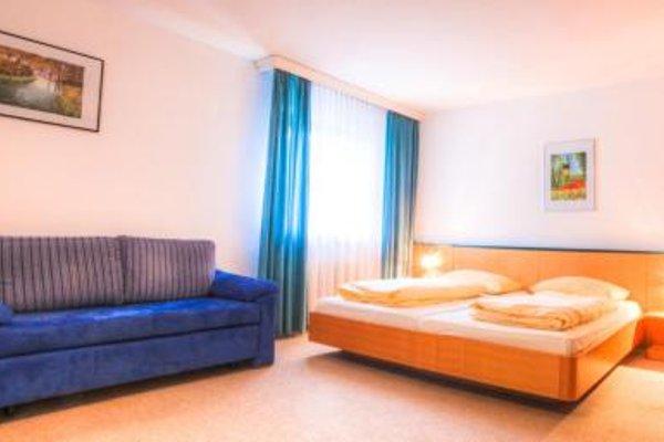 Barfusser Hotel Neu-Ulm - фото 5