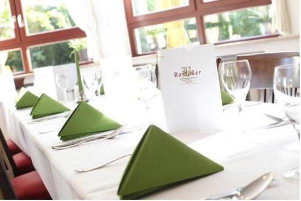 Barfusser Hotel Neu-Ulm - фото 6