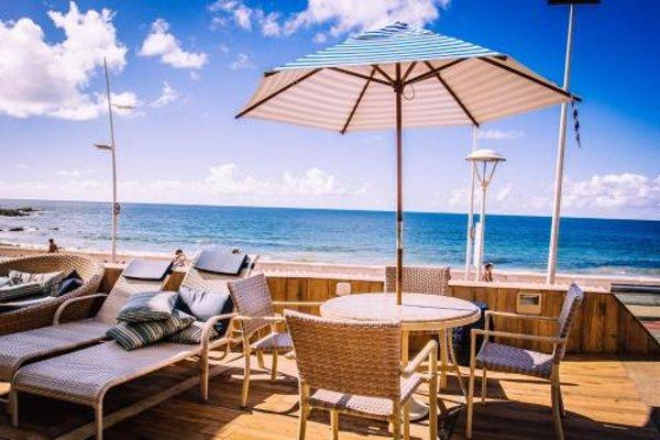 Monte Pascoal Praia Hotel Salvador - фото 50