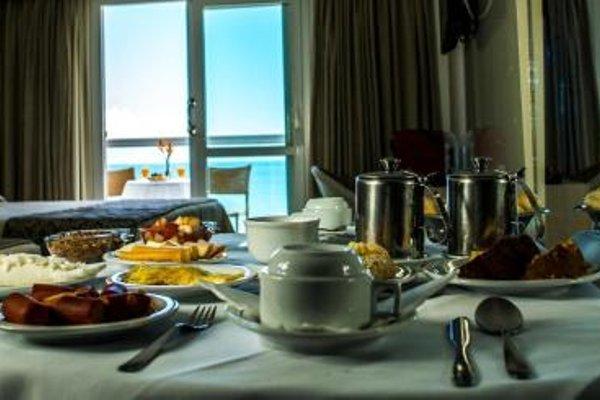 Monte Pascoal Praia Hotel Salvador - фото 11