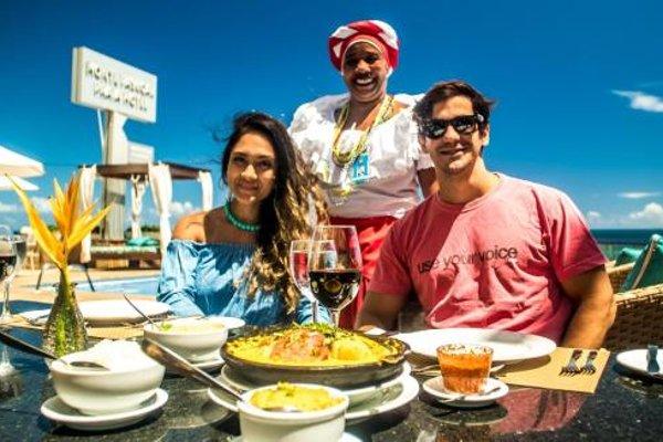 Monte Pascoal Praia Hotel Salvador - 12