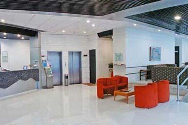 Monte Pascoal Praia Hotel Salvador - 15