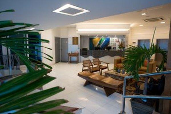 Monte Pascoal Praia Hotel Salvador - фото 16
