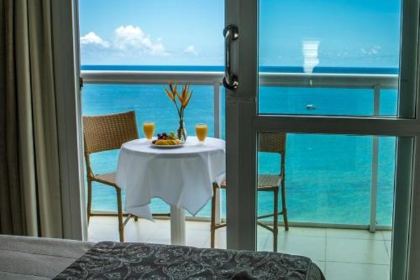 Monte Pascoal Praia Hotel Salvador - фото 20