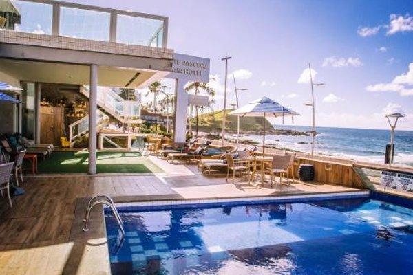 Monte Pascoal Praia Hotel Salvador - фото 22