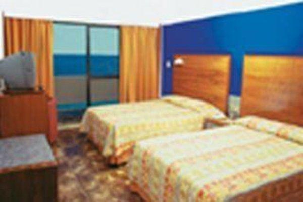 Monte Pascoal Praia Hotel Salvador - фото 3