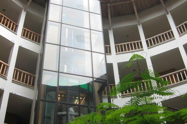 Hotel Parque da Costeira - фото 17