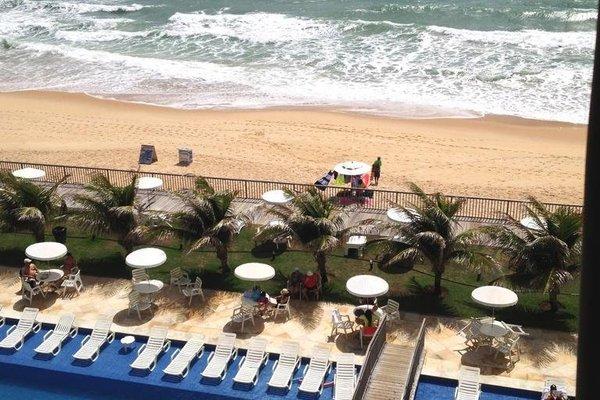 Hotel Parque da Costeira - фото 18