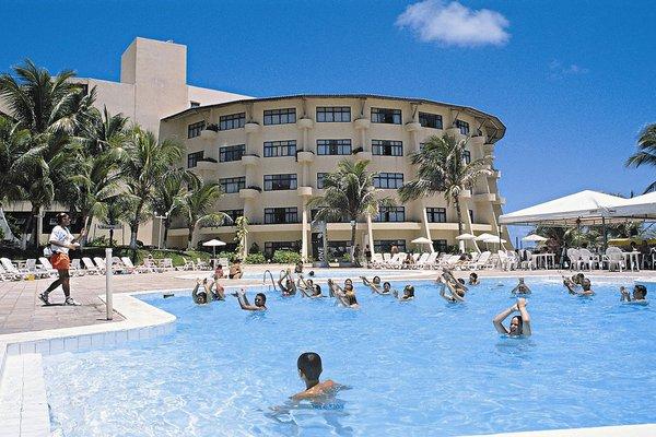 Hotel Parque da Costeira - фото 19