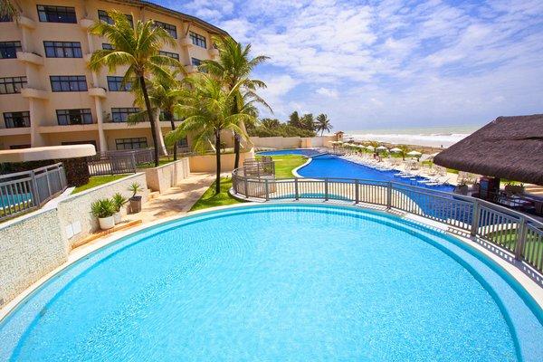Hotel Parque da Costeira - фото 20