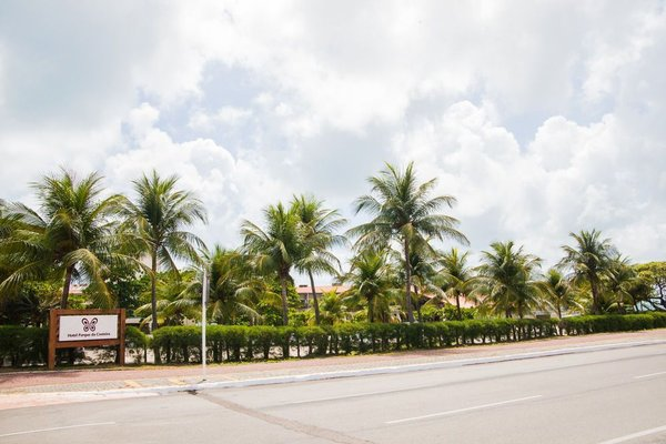 Hotel Parque da Costeira - фото 21