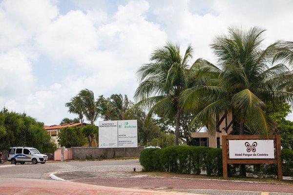 Hotel Parque da Costeira - фото 22
