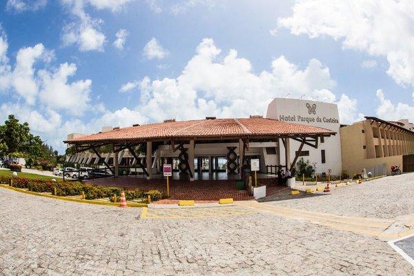Hotel Parque da Costeira - фото 23